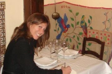 Restaurant Botin Madrid