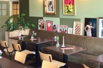 Cafe Simon de Wit