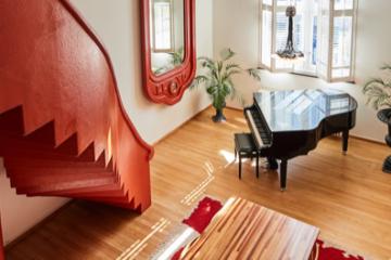 Lloyd Hotel, Piano Room_amsterdam2