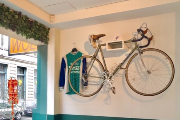 CyclingCafe_Gent_belgie_wall