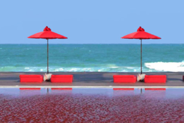 TheLibrary_KohSamui_RedPoolwall2
