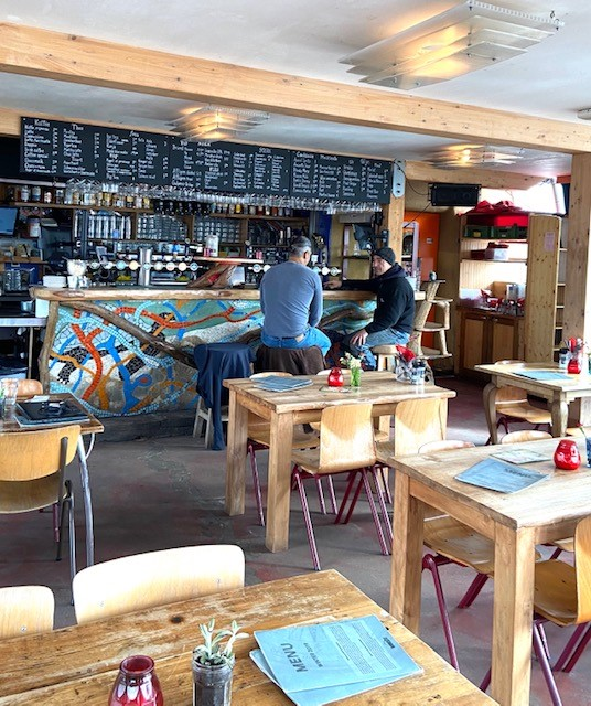 cafe restaurant Noorderlicht