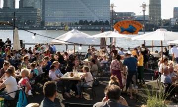 Rotterdam-Terrassen