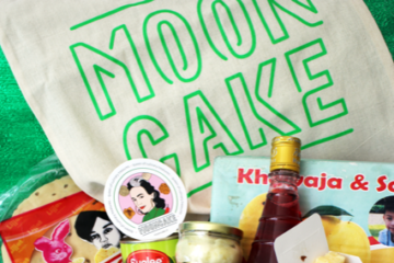 Mooncake Foodiebag