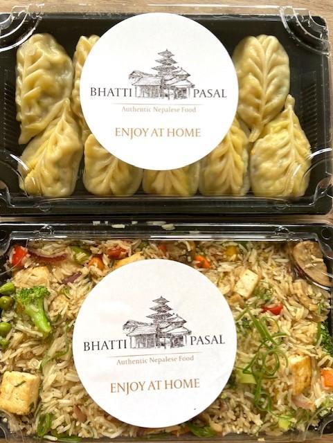 Bhatti Pasal - Nepalees restaurant