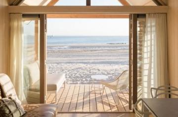 Largo Strandhuisje Vlissingen