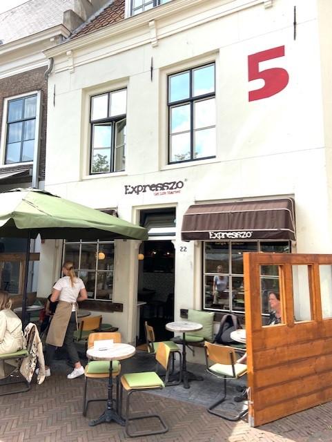 Expresszo Middelburg