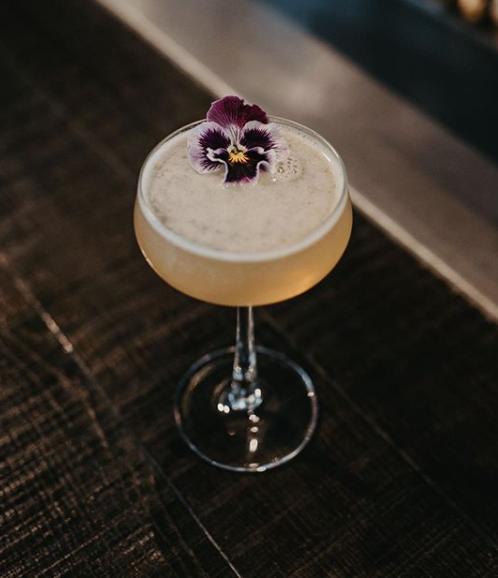 Ingmar Voerman Cocktailbar