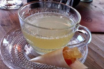 Hiding in Plain Sight Cocktailbar