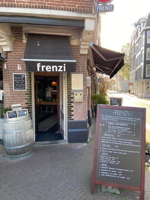 Frenzi Amsterdam