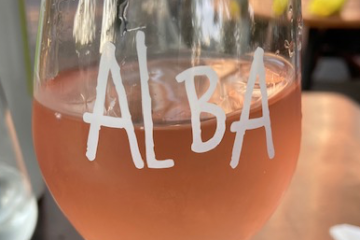 Restaurant Alba Amsterdam