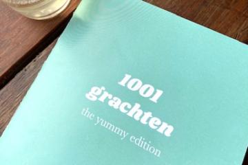 1001 Grachten Yummy Time Tour