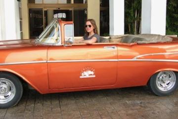 Havanna Cuba GranCar
