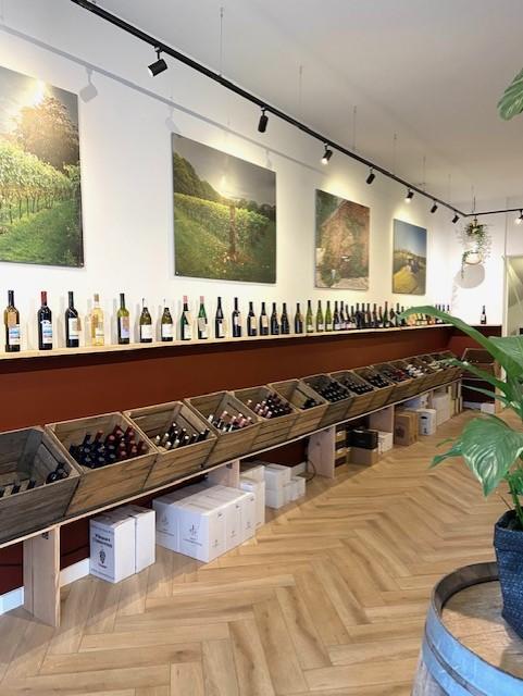 Wijnwinkel BOB