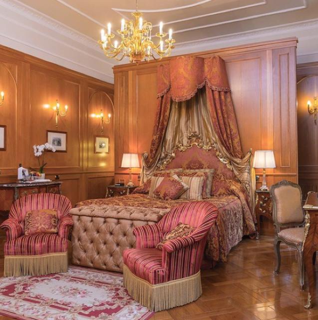 Hotel Majestic gia' Baglioni