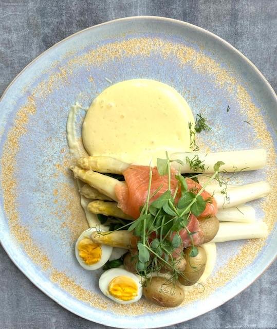 Restaurant Basalt Middelburg