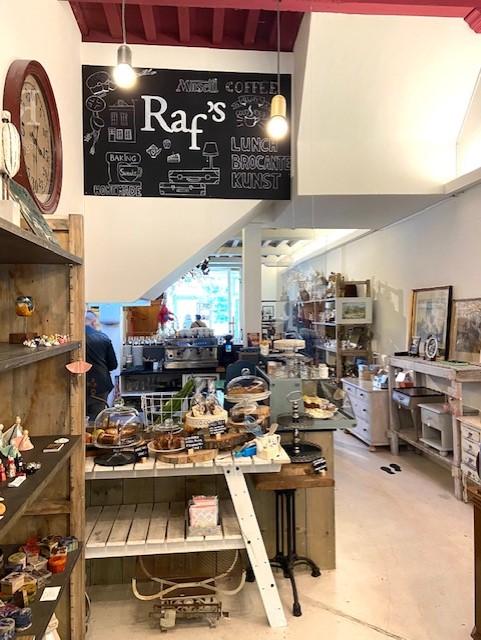 Raf's Lunchroom Zierikzee