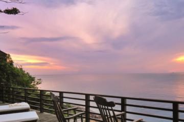 Tongsai Bay Resort Koh Samui