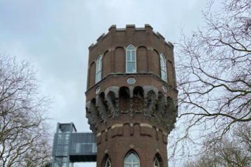 Slapen in Middelburg